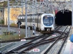 """""""Trenul metropolitan"""" va circula in jurul Brasovului"""