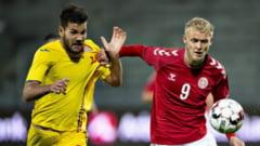 """""""Trioul"""" de la FC Botosani, convocat la nationala de tineret."""