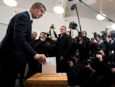 """Trump al Cehiei"" a castigat detasat alegerile si e favorit sa devina premier. O noua indepartare de Bruxelles?"