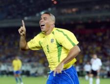 """Unicul"" Ronaldo, internat de urgenta la terapie intensiva"