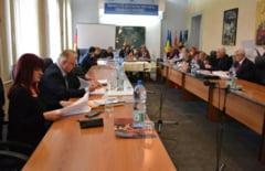 [VIDEO] Consilierii lugojeni au decis soarta majorarilor tarifelor la SC Salprest SA si SC Meridian 22 SA