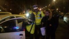 (VIDEO) Soferita din Vaslui beata crita a lovit cinci masini in Tatarasi. *Nu eram eu*
