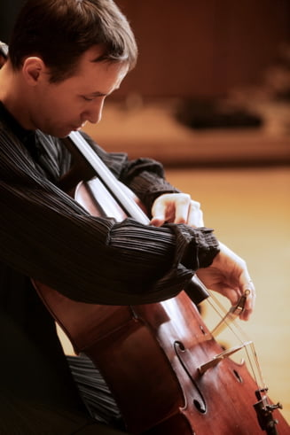 """""""Va place Bach?"""", la a doua editie a turneului - vezi programul"""