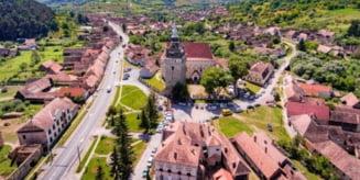 """Via Transilvanica"", traseu de 150 de kilometri in Mures"