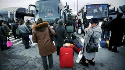 """""""Vin romanii!"""" - Documentarul care vrea sa convinga britanicii ca imigrantii nu sunt niste ticalosi (Video)"""