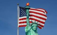 """Visul american"", de la Declaratia de Independenta fata de Marea Britanie, la fantezia colectiva a bunastarii"