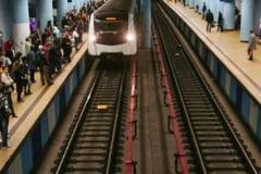 """""""Vocea de la metrou"""" a castigat dupa sapte ani procesul cu Metrorex: ''E un FURT''"""