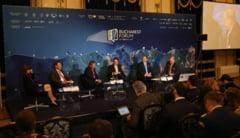 """Vrem sa transformam Constanta si zona adiacenta in principalul polarizator economic din regiunea Marii Negre"""