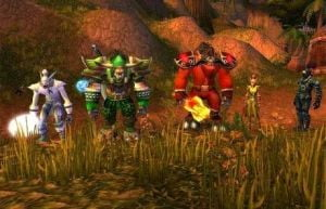 """World of Warcraft"" creeaza dependenta mai mult decat cocaina"