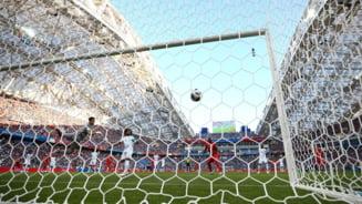 Cupa Mondiala 2018: Belgia castiga la scor meciul cu Panama