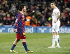 """""""El Clasico"""". Mai mult decat un derbi: Barcelona rapune Real Madrid dupa un meci fabulos (Video)"""
