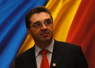 La multi ani, Romania! - Marian Oprisan