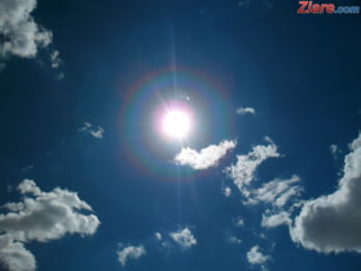 COD ROSU de canicula in jumatate de tara cu 44 de grade la umbra. Ar putea fi doborat recordul de temperatura