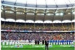 Exclusiv Primaria Capitalei, despre situatia de la National Arena - ultimele vesti despre stadionul inchis de autoritati