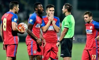 Exclusiv Fotbalistii Stelei risca o suspendare drastica dupa boicotul nationalei