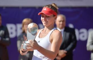 Exclusiv Ungaria da o lovitura grea tenisului romanesc: Singurul turneu WTA din Romania a fost mutat la Budapesta