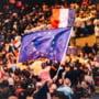 LIVE Francezii au votat: Le Pen le promite ca ii va elibera, Macron le multumeste ca au intors o noua pagina a politicii (Foto&Video)