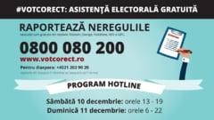 UPDATE Nereguli la vot: Dosare penale pentru coruperea alegatorilor, vot multiplu si furt de identitate