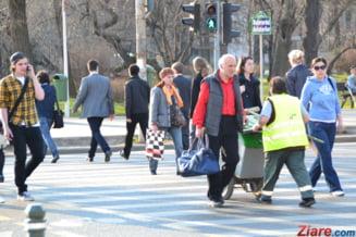 Hollaback! 8 din 10 femei din Bucuresti nu se simt in siguranta pe strada