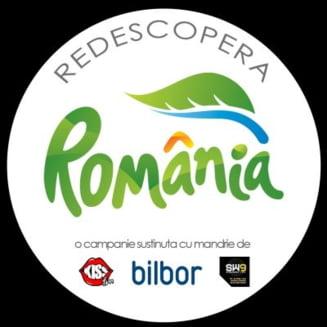 1 Mai marca Udrea: Cer impanzit cu mii de lampioane cu brandul Romaniei