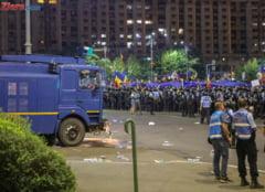 10 august 2018: Teza loviturii de stat, lansata de Dragnea si sustinuta de Dancila, demontata punct cu punct
