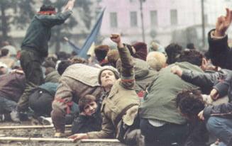 25 de ani de la caderea comunismului: Marturiile unui american impuscat la Revolutie