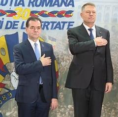 30 de ani de la Revolutie Orban: Numai vinovatii vor uitarea acestor crime. Iohannis: Trebuie adusi in fata justitiei!