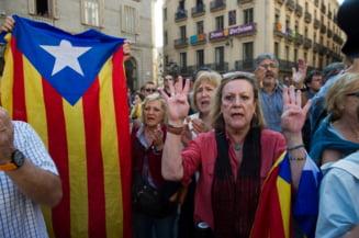 AFP: Ce s-a intamplat in 1934, cand Catalonia s-a autoproclamat republica