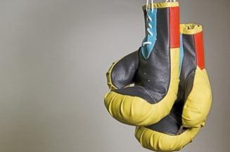 AFP scrie despre Steluta Duta, campioana la box care inspira tinerele sa iasa din saracie intrand in ring (Video)