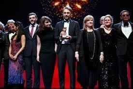 AP: Un deputat roman spune despre un film din Romania ca nu merita sa fie nominalizat la Oscar