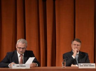 Aberatia zilei: Vanatoarea de vrajitoare inceputa la PSD a ajuns la Palatul Cotroceni