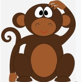 Aberatia zilei: Casa pentru maimute fara maimute si mai scumpa decat o vila de lux