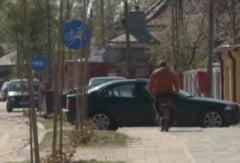 Aberatia zilei: Ce-a ajuns pista de biciclete de 2 milioane de euro de la Dabuleni