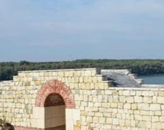 Aberatia zilei: Dorel a restaurat cu 16 milioane de euro o cetate antica, pana a scos-o definitiv de pe lista UNESCO