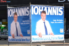 Aberatia zilei: Fapte, nu vorbarie, domnule Iohannis?