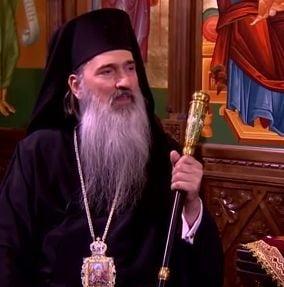Aberatia zilei: Frica de Arhiepiscop