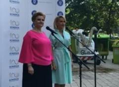 Aberatia zilei: Gabriela, Gratiela si taxa auto pentru Bucuresti aparuta din senin