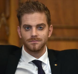 Aberatia zilei: Ministrul Laufer viseaza ca muta Bursa de la Londra la Bucuresti. Pe cand si NASA?