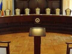 Aberatia zilei: O Curte Constitutionala fara constitutionalisti