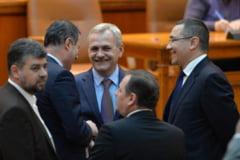 Aberatia zilei: Sefia Camerei Deputatilor, o functie de valoare zero pentru Dragnea