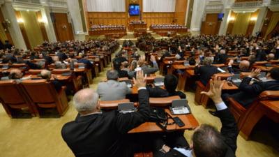 Aberatia zilei: Totusi, in Romania cineva e deasupra legii
