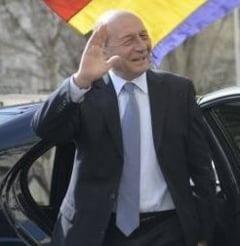Aberatia zilei: Camera Deputatilor i-a dat dreptate lui Basescu... dupa 8 ani