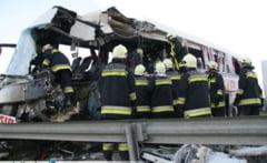 Accident in Ungaria - Atlassib: Soferul sloven, nu cel roman, este vinovat