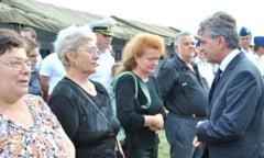 Accidentul de la Tuzla: Mircea Dusa a anuntat ca ancheta a fost desecretizata