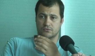 Accidentul lui Serban Huidu: Parchetul a stabilit ca avea viteza prea mare