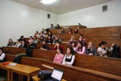 Admitere 2012: Facultatea de Medicina din Bucuresti, la mare cautare