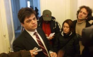 Alegeri: Romeo Radulescu este noul primar al municipiului Ramnicu Valcea (Video)