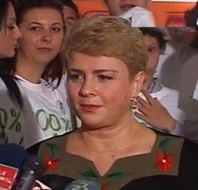 Alegeri: Teo Trandafir: Am intrat in jocul politic pentru copii