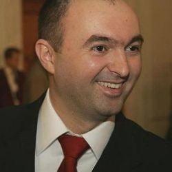Alegeri Cristian Adomnitei a votat pe listele suplimentare