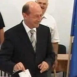 Alegeri Traian Basescu: Mi-am lasat sufletul la primarie (VIDEO)
